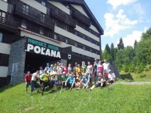 8.8.2015 : Poľana